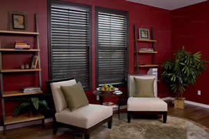 fitted custom blinds